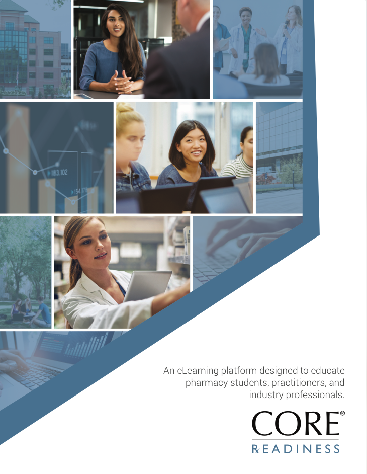 COREreadiness School Training Guide